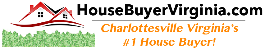 We Buy Houses in Charlottesville Virginia